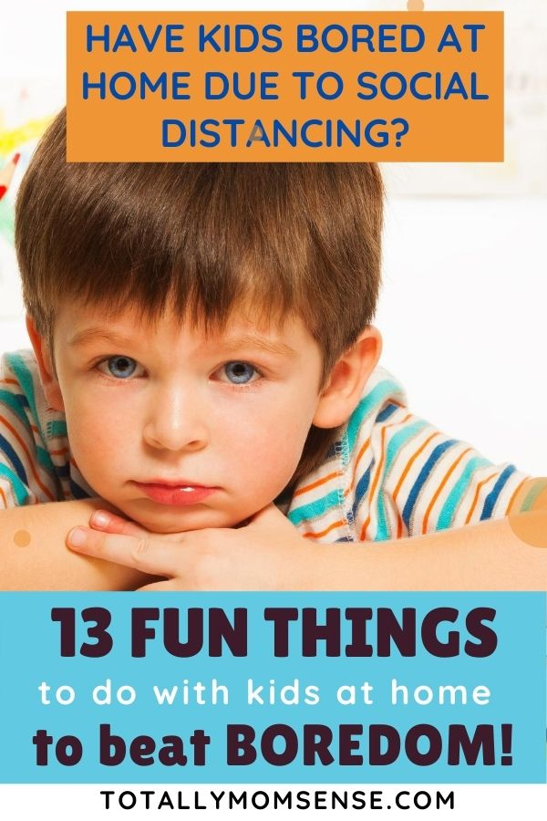 things to so with kids
